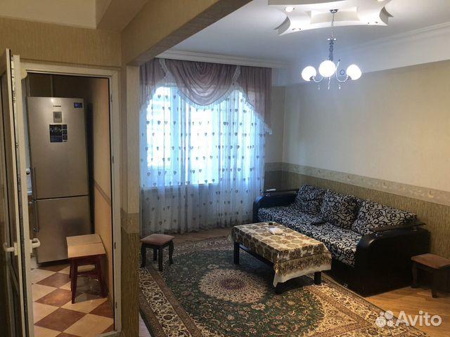 1-к квартира, 41 м², 4/5 эт.  89034820582 купить 1