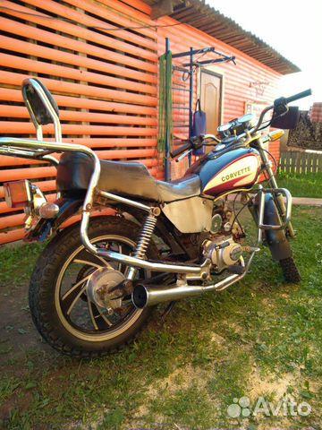 Мотоцыкл  89095963040 купить 4