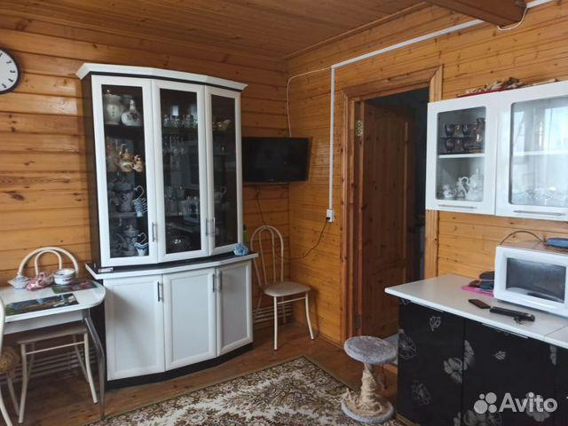 Дом 72 м² на участке 2 сот.