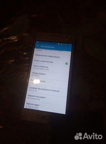 Продам телефон Samsung 3500р  купить 4