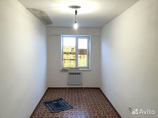 1-к квартира, 28 м², 4/5 эт.  89604401122 купить 4