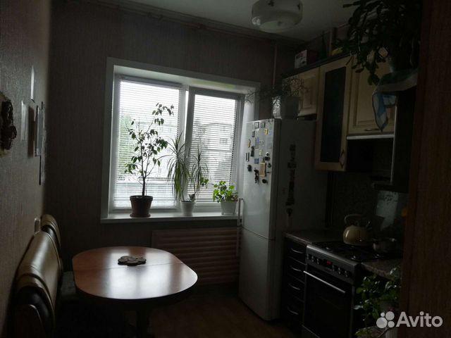 недвижимость Архангельск Советская 34