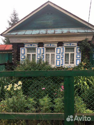 Дом 38 м² на участке 6 сот.  купить 1