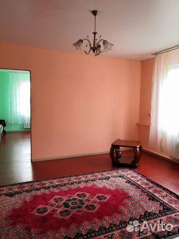 Дом 88 м² на участке 5.47 га  89632044749 купить 3