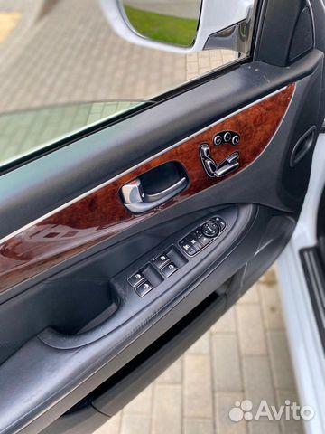 Hyundai Equus, 2014  89054040409 купить 9