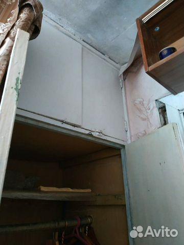 Комната 10 м² в 1-к, 5/5 эт.  купить 6