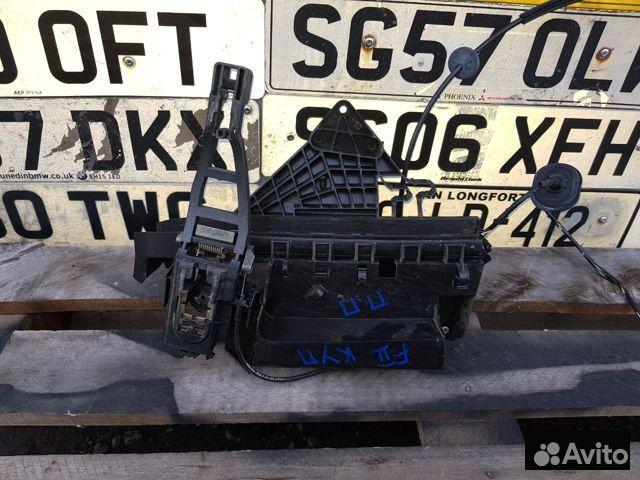 Замок двери правый Ford Focus 2  89086364687 купить 1