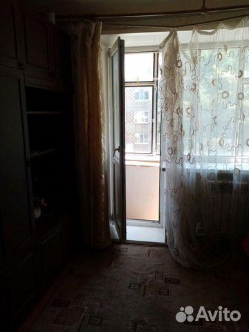 Комната 14 м² в 4-к, 3/4 эт.