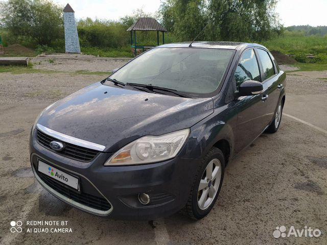 Ford Focus, 2010  купить 1