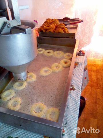Продается Аппарат для пончиков сиком прф-11/300М  89158838024 купить 1