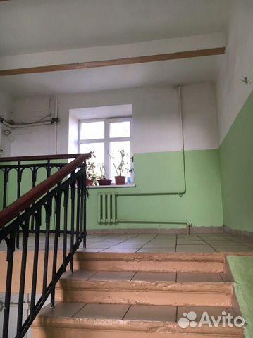 Комната 18 м² в 5-к, 5/5 эт.  89201044343 купить 5