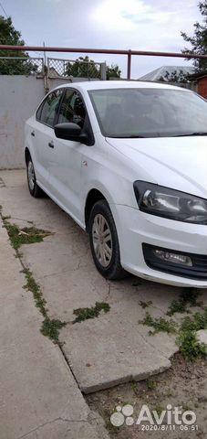 Volkswagen Polo, 2018  89054494401 купить 3