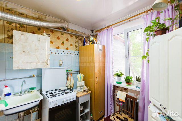1-к квартира, 31 м², 1/5 эт.  89648887123 купить 4