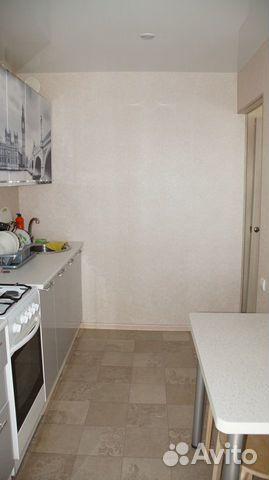 1-room apartment, 38 m2, 4/9 FL.  buy 6