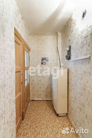 1-к квартира, 27.7 м², 2/3 эт.  89605385770 купить 10