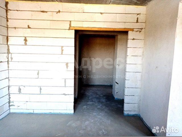 2-к квартира, 56.7 м², 7/12 эт.  89377245430 купить 5