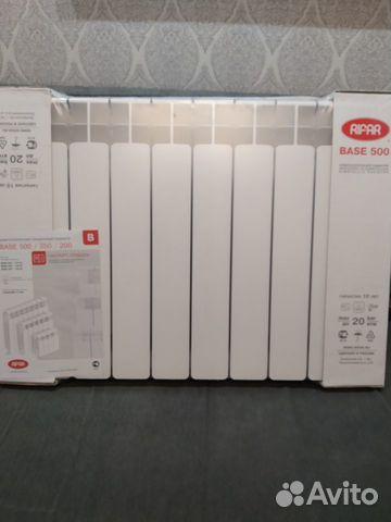 Радиатор биметалический  89053157243 купить 2