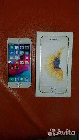 iPhone 6S  89107311391 köp 1