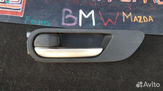 Ручка двери внутренняя передняя левая Mazda 3 Bl  купить 2
