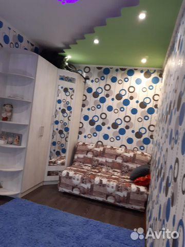 2-к квартира, 62 м², 4/5 эт.  89065044787 купить 3