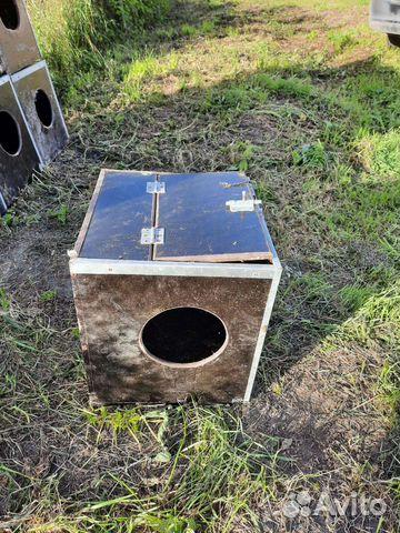 Домики для кроликов  89211472472 купить 2