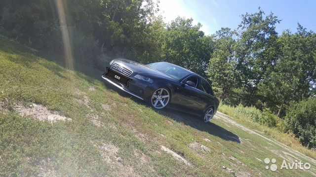 Audi S4  89042836716 купить 5