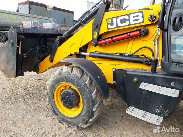Экскаватор погрузчик jcb 3cx  89018655545 купить 2