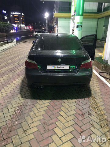 BMW 5 серия, 2005  89634184437 купить 2