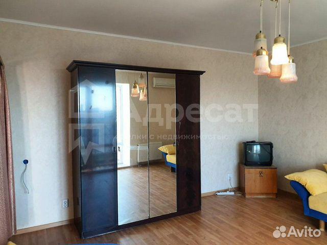 1-к квартира, 44 м², 13/17 эт.  89275060048 купить 3