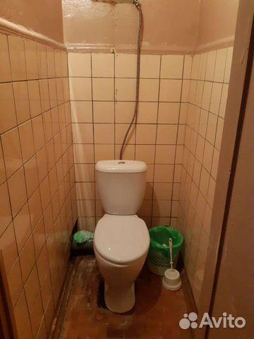 Комната 18 м² в 4-к, 4/5 эт.  89278744018 купить 4