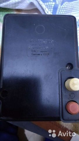 Автоматический выключатель ап50 3мт  купить 1