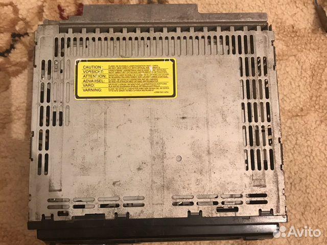 Магнитофон Pioneer  89691789090 купить 2