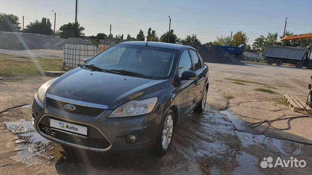 Ford Focus, 2008  89343415985 buy 3