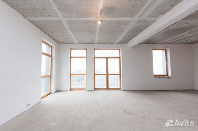 3-к квартира, 119.6 м², 7/9 эт.  89212251515 купить 1