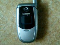 Не рабочий на запчасти Телефон SAMSUNG SGH-E300