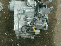 АКПП Honda Crv 4 2.4