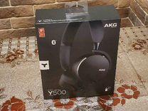 AKG Y500