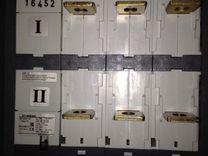 Реверсивный рубильник OT160E03C 3P 160A (ABB) новы