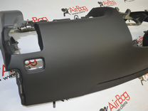 Торпедо панель приборов Toyota 120 — Запчасти и аксессуары в Белгороде