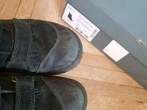 Зимние ботинки Экко 38 размер