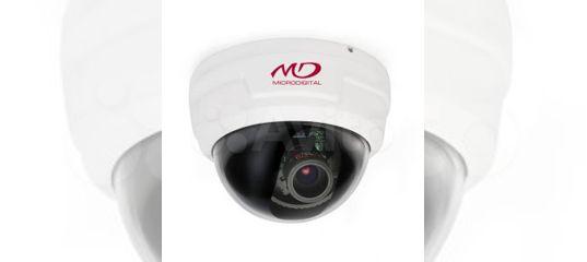Видеокамера MicroDigital