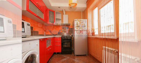 1-к квартира, 36.9 м², 3/5 эт.