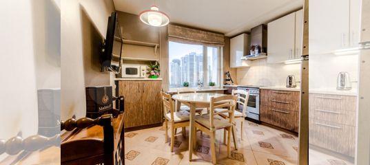 1-к квартира, 45 м², 7/15 эт. в Санкт-Петербурге | Покупка и аренда квартир | Авито