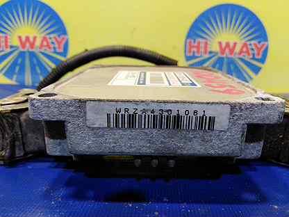 Блок управления Ford Fiesta CBK fyja 2004