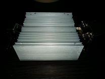 Система охлаждение процессора