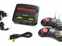 Игровая приставка Сега Sega Super Drive Turok