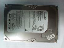Жесткие диски SATA 80, 160Gb
