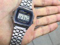 Часы легенда casio