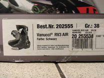 Мотоботы Vanucci RV3 air