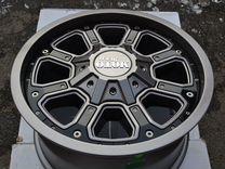 Настоящие диски moto Metal M0984 5x139.7
